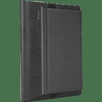 TARGUS SafePort Tablethülle, Bookcover, MS Surface, Grau