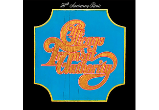 Chicago - Chicago Transit Authority Vinyle