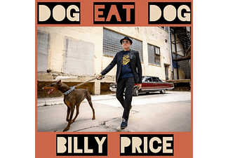 Billy Price - DOG EAT DOG  - (CD)