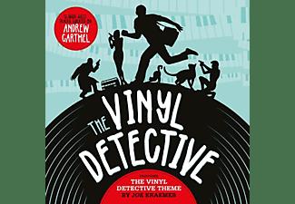 VARIOUS - VINYL DETECTIVE -.. -HQ-  - (Vinyl)