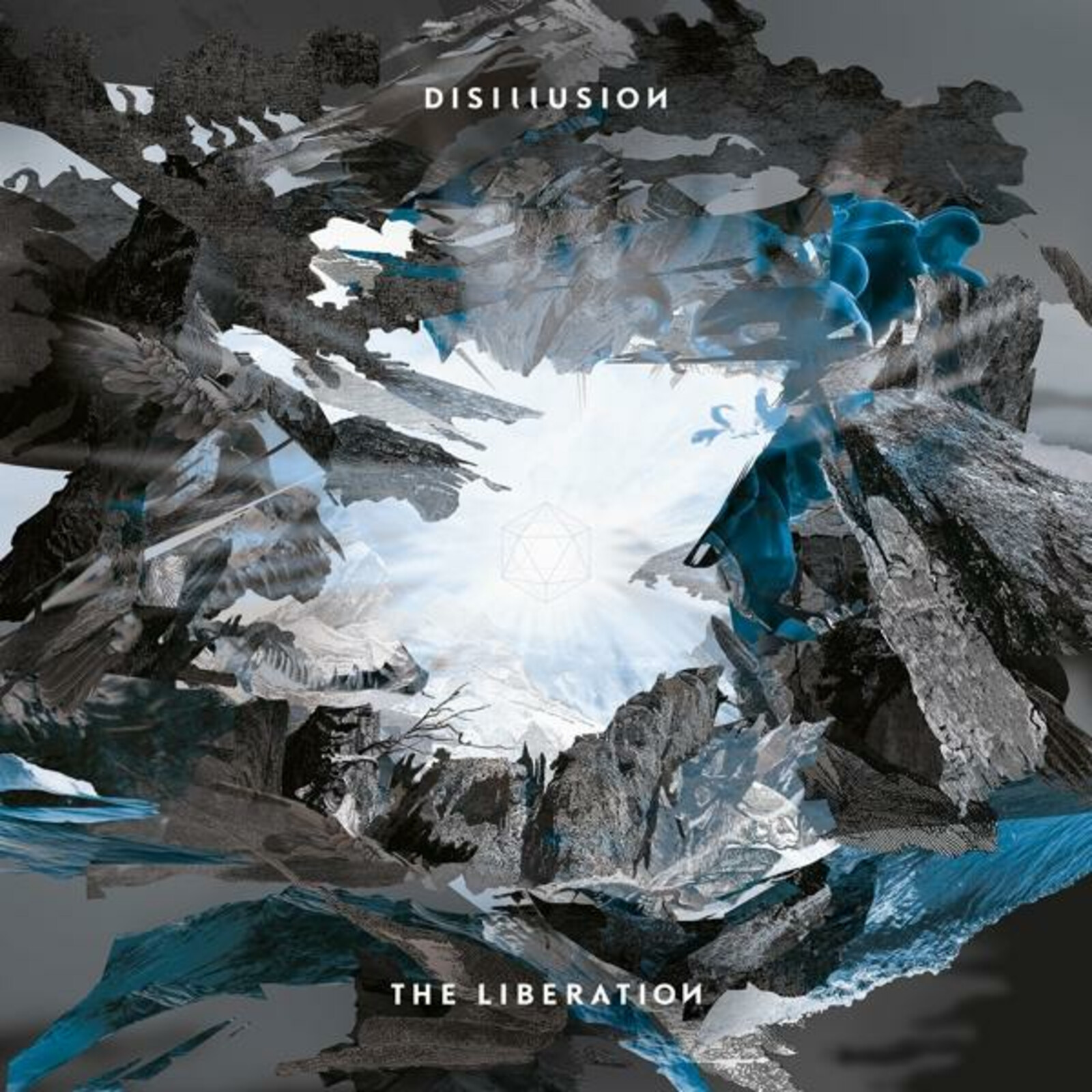 Disillusion - The Liberation [Vinyl] 3