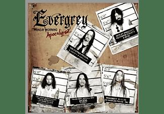 Evergrey - Monday Morning Apocalypse (Gtf.White Vinyl)  - (Vinyl)