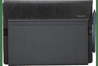 TARGUS Signature Tablethülle, Full Cover, Grau