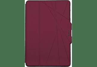 TARGUS Click-In Tablethülle Full Cover für Samsung Polyurethan, Beere (Lila)