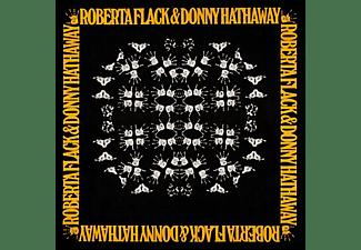 Roberta/donny Hath Flack - ROBERTA FLACK And DONNY HATHAWAY  - (Vinyl)