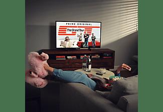 Reproductor multimedia - Amazon Fire TV Stick, Transmisión de contenido multimedia, Negro