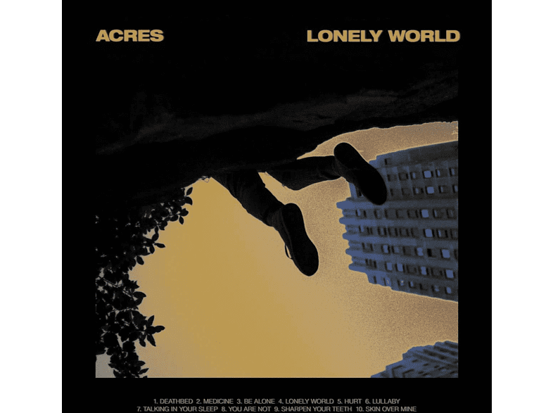 Acres - Lonely World [CD]