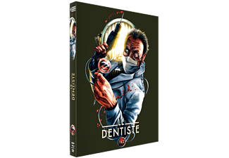 The Dentist 1 & 2 - DVD