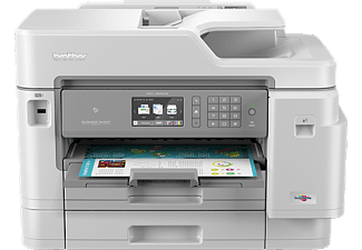 BROTHER All-in-one A3 kleureninkjetprinter (MFC-J5945DW)