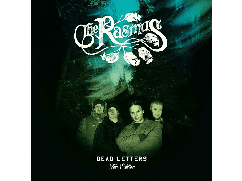 The Rasmus - Dead Letters-Fan Edition [CD]