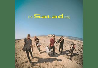 Salad - The Salad Way  - (CD)