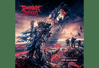 Damnation Defaced - The Devourer  - (CD)