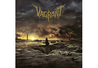 The Vagrant - The Rise Of Norn  - (CD)