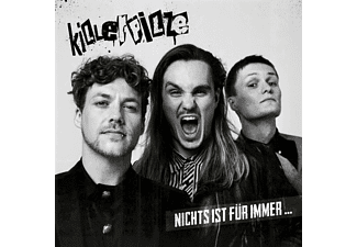 Killerpilze - Nichts ist für Immer...  - (CD)