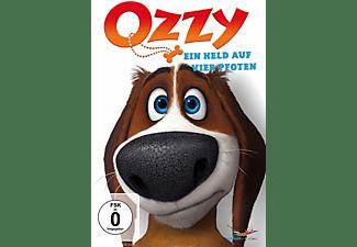 Ozzy-Ein Held auf Vier Pfoten DVD
