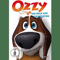 Ozzy-Ein Held auf Vier Pfoten [DVD]