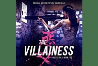 Ost-original Soundtrack - The Villainess [CD]