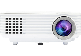 SALORA Projecteur HD LED compact 800 lumens (40BHD800)