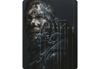 PS4 Death Stranding (Ed. Especial Limitada)