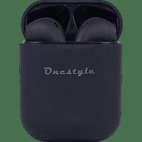 CORN TECHNOLOGY Onestyle TWS-BT-V10, In-ear Headset Bluetooth Schwarz