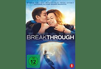 Breakthrough - Zurück ins Leben DVD