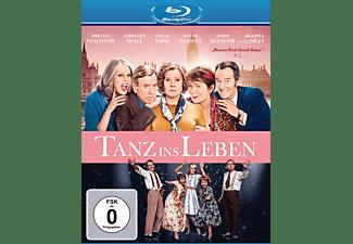 Tanz ins Leben Blu-ray