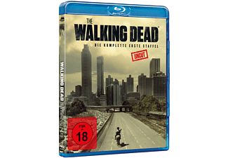 The Walking Dead - Staffel 1 Blu-ray