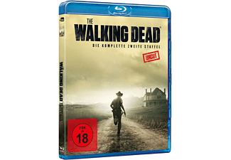 The Walking Dead - Staffel 2 Blu-ray