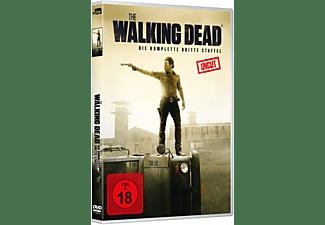 The Walking Dead - Staffel 3 DVD