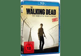 The Walking Dead - Staffel 4 Blu-ray