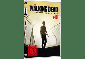The Walking Dead - Staffel 4 DVD