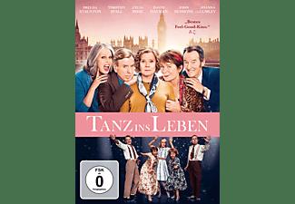Tanz ins Leben DVD