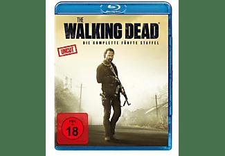 The Walking Dead - Staffel 5 Blu-ray