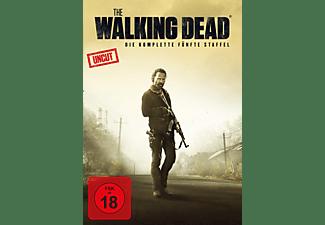 The Walking Dead - Staffel 5 DVD