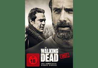 The Walking Dead - Staffel 7 DVD
