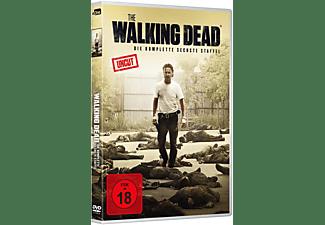 The Walking Dead - Staffel 6 DVD