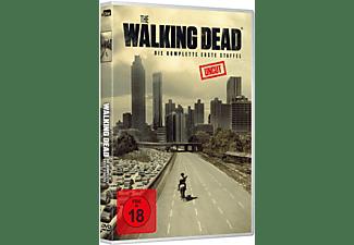 The Walking Dead - Staffel 1 DVD