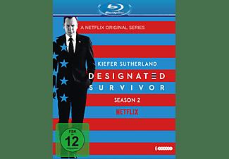 Designated Survivor - Staffel 2 Blu-ray