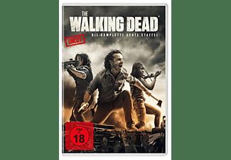 The Walking Dead-Staffel 8 DVD