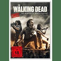 The Walking Dead-Staffel 8 [DVD]