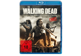 The Walking Dead-Staffel 8 Blu-ray