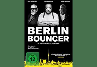 Berlin Bouncer DVD
