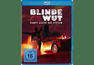 Blinde Wut-Kampf gegen das System Blu-ray