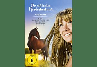 Die schönsten Pferdeabenteuer DVD