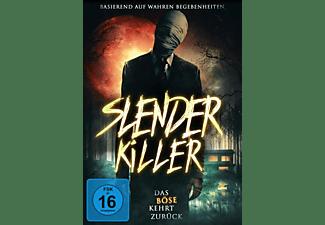 Slender Killer-Das Böse kehrt zurück DVD