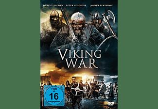 Viking War DVD