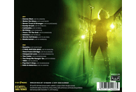 Kim Wilde - Aliens-Live [CD]