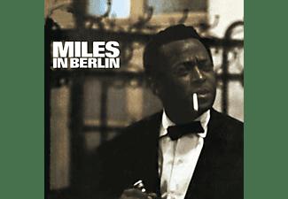 Miles Davis - MILES IN BERLIN  - (CD)