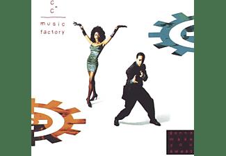 C + C Music Factory - GONNA MAKE YOU SWEAT  - (CD)