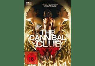 The Cannibal Club (uncut) DVD